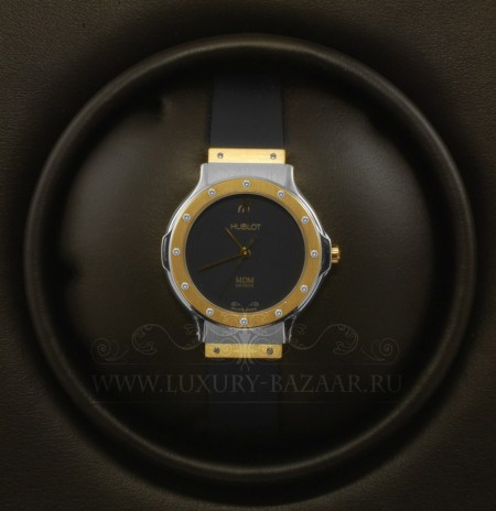 Hublot Classic Ladies Diamonds