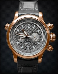 Jaeger LeCoultre Master Compressor Extreme World Chronograph