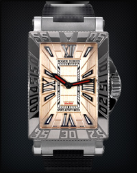 Roger Dubuis Sea More