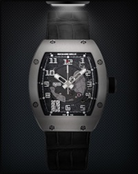Richard Mille Chronopassion Limited
