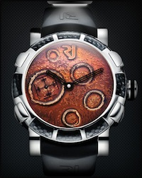 Romain Jerome Moon Dust DNA