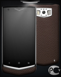 Vertu Constellation V Mocha (Мокка)