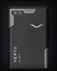 Аккумулятор для Vertu Signature, Vertu Ascent X